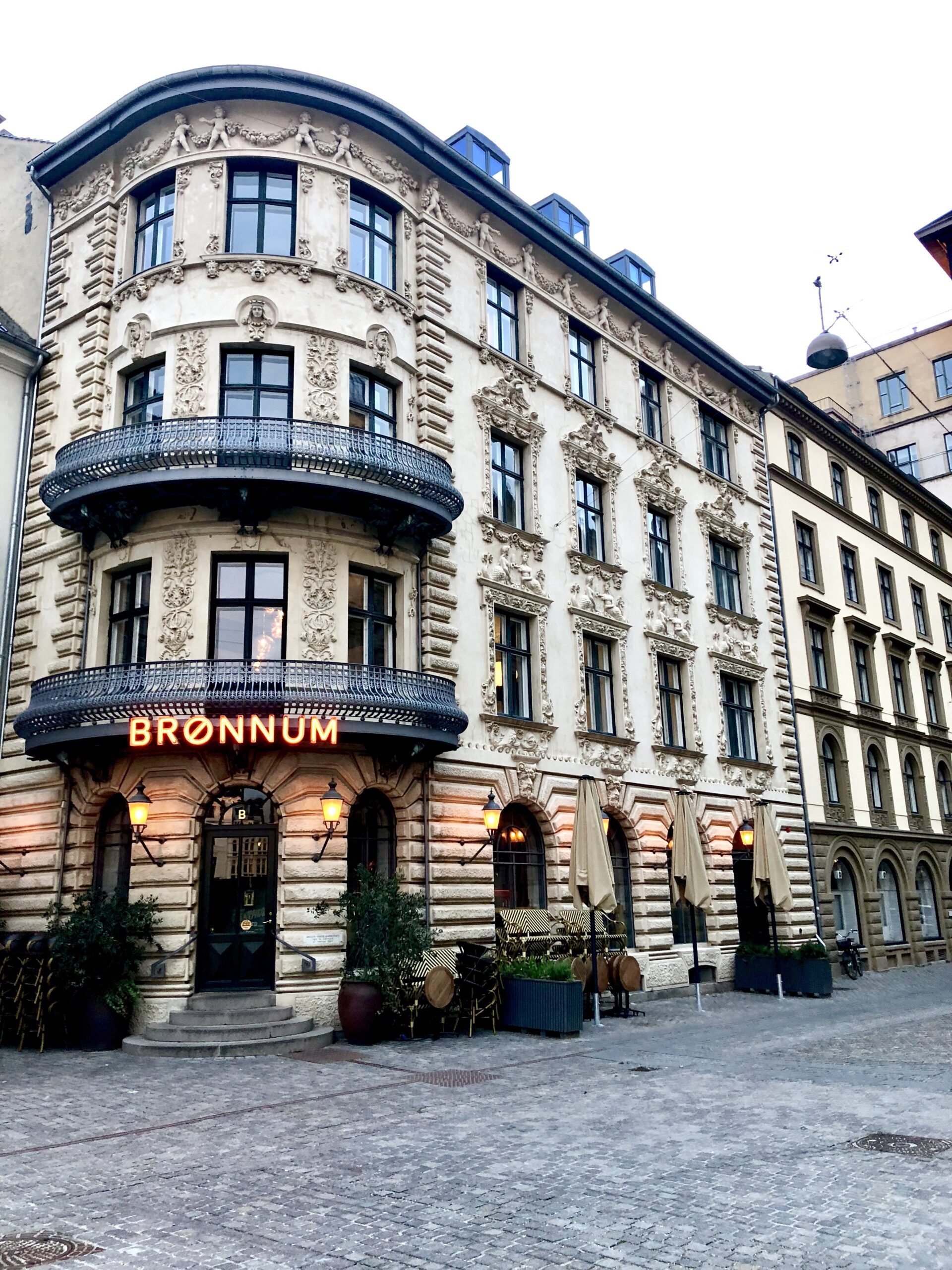 Brönnums Hus
